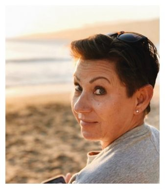 PATIENT EXPERIENCES A conversation with Shari Sheranian